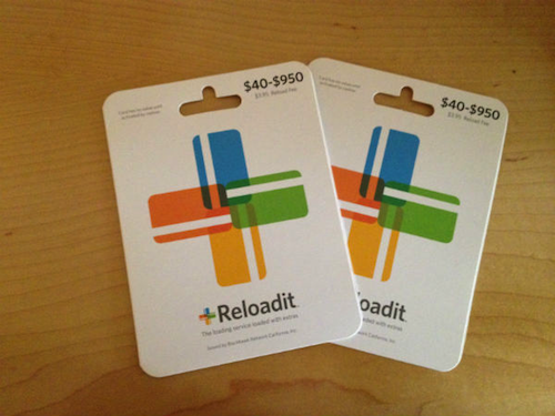 ReloadIT-cards