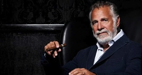 The Most Interesting Man In The World | Miles Dividend M.D